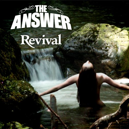 theanswerrevival