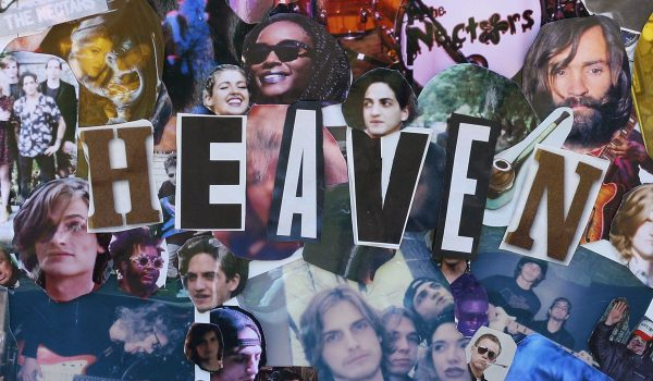 The Nectars Release New Single 'Heaven'