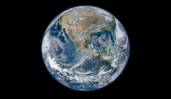 Neil Davidge To Compose BBC Natural History Unit Program: Earth From Space