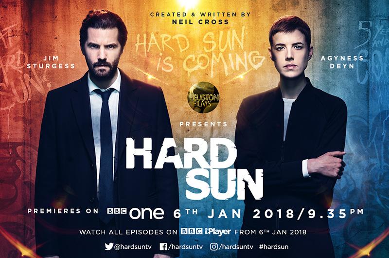 Hard Sun BBC One
