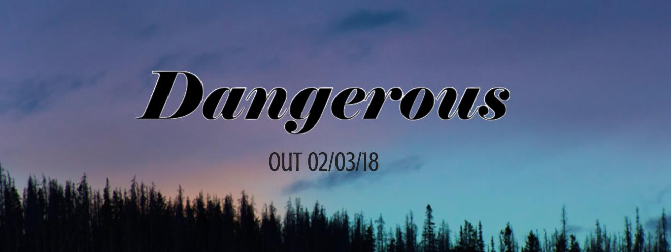 Dangerous Amy Montgomery