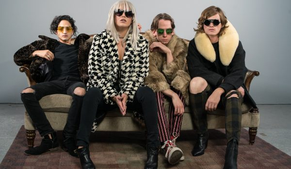 Gigslutz/This Feeling Premiere The Nectars New Video For WE WILL RUN