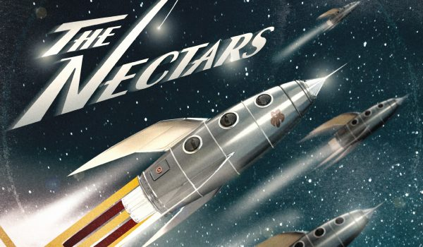 The Nectars Release Debut Album: SCI-FI TELEVISION