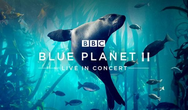 Blue Planet II: Live In Concert Arena Dates Announced
